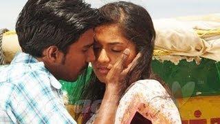 Vishnu & Sunaina share 100 kisses!
