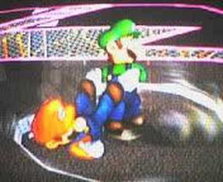 Videos Related To 'mario Y Luigi'