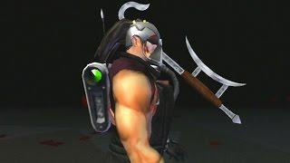 getlinkyoutube.com-Mortal Kombat: Deception - All Hara Kiris (60 FPS)