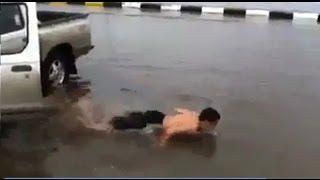 اللي ماشافش هاد الفيديو ماشاف والو ههههههه