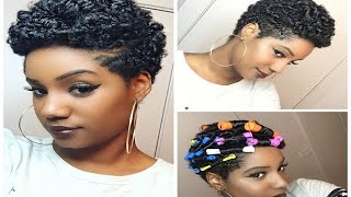 getlinkyoutube.com-Roller Set Results on Tapered TWA