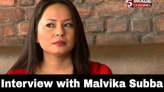 getlinkyoutube.com-E - Celebs - Interview with Malvika Subba, Miss Nepal 2002