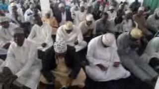 (3) hotuba ya Ijumaa Masjid mufti issa Shaabani,, 24.2.2017
