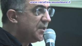 SCRORPINITI ASSUNTA - Sulle onde della luna CARIATI 21 10 2012