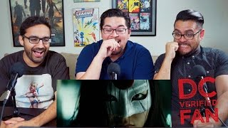 getlinkyoutube.com-Suicide Squad Trailer Reaction from Superhero News