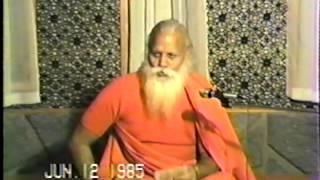 BrahmRishi Swami Vishvatma BawraJi Maharaj Narad Bhakti Sutra 5 4/1