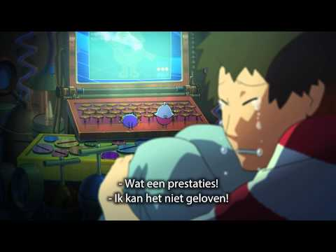 【Dutch Sub】PES (Peace Eco Smile) #4 Drive your Aciton [HD]