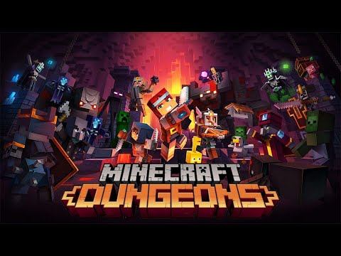 Let's play: MINECRAFT DUNGEONS [Gameplay ITA]