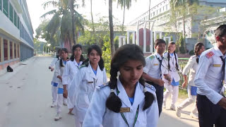 getlinkyoutube.com-'Cholo Bangladesh' represented by the students of Cantonment Public School & College, Rangpur