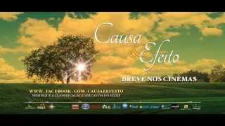 getlinkyoutube.com-Causa e Efeito - O novo filme espírita nos cinemas