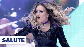 Little Mix - Salute (Summertime Ball 2015)