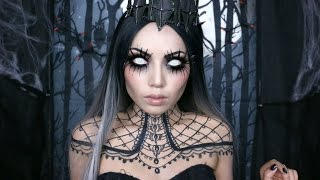 getlinkyoutube.com-Queen of Darkness ( Halloween 2016)
