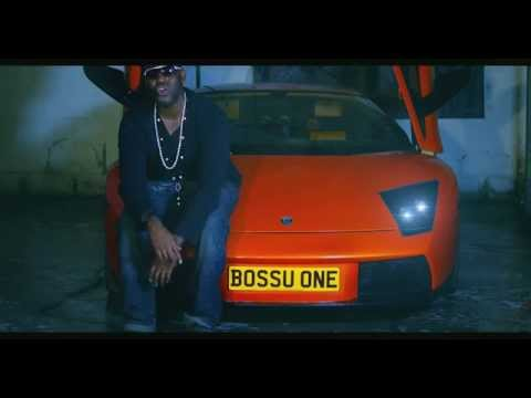 Bossu One | Ehhhh Official Video @bosssssuone