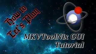 getlinkyoutube.com-MKVToolNix GUI Tutorial - FREE Videos zusammenfügen - #006 (deutsch | german)