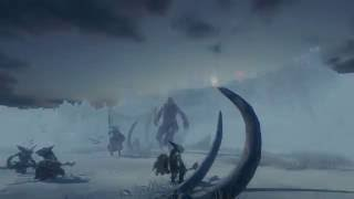 Vikings - Wolves of Midgard - Announcement Teaser