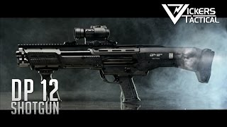 getlinkyoutube.com-DP 12 Shotgun