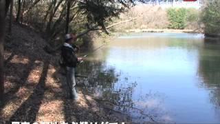 getlinkyoutube.com-早春の野池を必殺リグで、完全攻略。