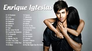 getlinkyoutube.com-Enrique Iglesias sus mejores Exitos 2016 Mix (Lo mas Nuevo) - Spanish