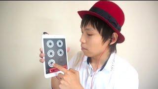 getlinkyoutube.com-iPad Beatbox!!