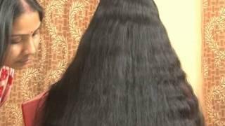 getlinkyoutube.com-indianrapunzels.com--long hair video--IR13_2_2