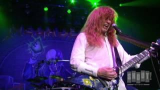 getlinkyoutube.com-Megadeth - Holy Wars...The Punishment Due (Live at the Hollywood Palladium 2010)
