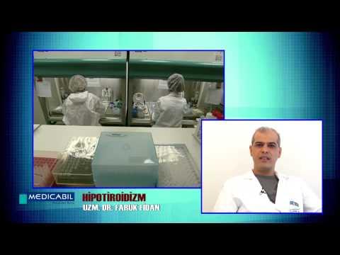 Hipotiroidizim
