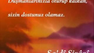 Kan Tutar – Mehmet Emin Ay İlahisi