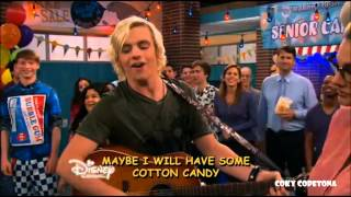 getlinkyoutube.com-Austin & Ally Seniors and Señors Clip