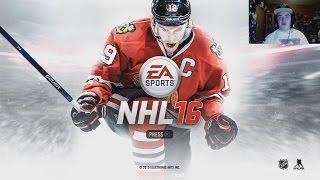 getlinkyoutube.com-Pondern spiller NHL 16