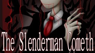 "getlinkyoutube.com-The Slenderman - ""The Slenderman Cometh"""