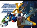 Mega Man X2 Guitar Playthrough