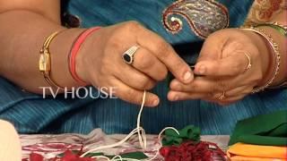 getlinkyoutube.com-Cloth garlands