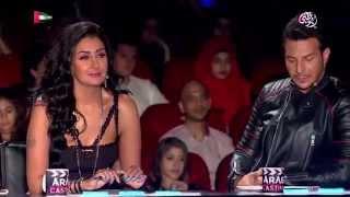 getlinkyoutube.com-#ArabCasting - (1) عرب كاستنج - أقوى أداء للمشتركين في العرض الثاني