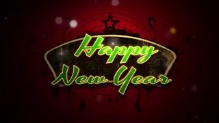 Drop Matrix Wishes Happy New Year 2016