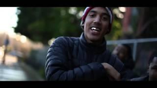 getlinkyoutube.com-Mike Sherm - 32 Bars ( Music Video )