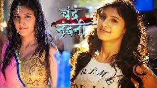 getlinkyoutube.com-Chandra Nandini: Saanvi Talwar Enters as Chandragupta Maurya's (Rajat Tokas) wife Durdhara