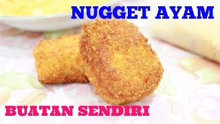 getlinkyoutube.com-Cara Membuat Nugget Ayam