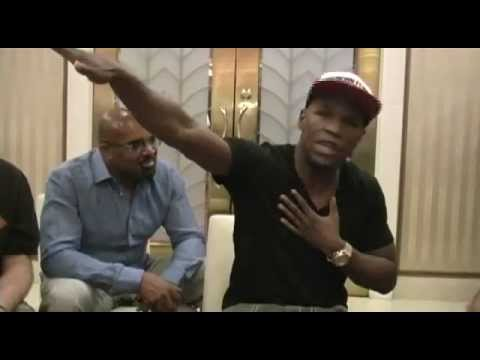 "Floyd Mayweather says ""IM A RICH COWARD""  manny pacquiao juan manuel marquez cotto nonito jeremy lin"