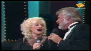 getlinkyoutube.com-KENNY ROGERS &  DOLLY PARTON -  ISLANDS IN THE STREAM - HQ Audio