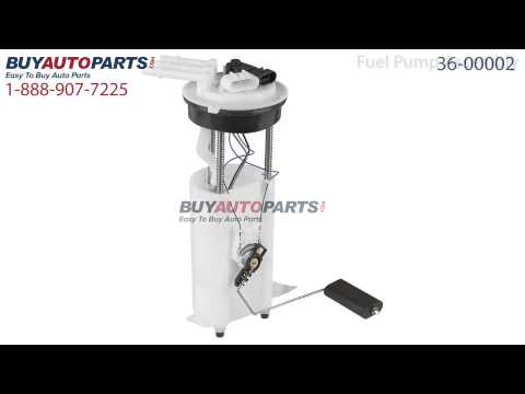 Fuel Pump Assembly from BuyAutoParts.com -Part# 36-00002