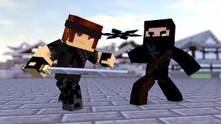 getlinkyoutube.com-Minecraft: VIRAMOS NINJAS !! - Aventuras Com Mods #14
