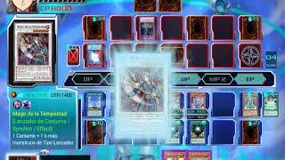 Final OTK Torneo de Tipos Yugioh Duel Generation