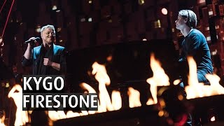 getlinkyoutube.com-KYGO - FIRESTONE feat. KURT NILSEN - The 2015 Nobel Peace Prize Concert