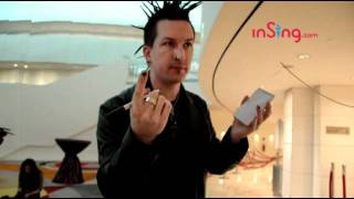 getlinkyoutube.com-The Illusionists' Dan Sperry Shows Some Magic