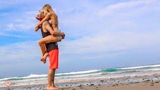 getlinkyoutube.com-Pura-Vida Jungle Times ♥ Samara , Costa Rica: Ep1