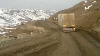 getlinkyoutube.com-gartner kg on ring road tbilisi