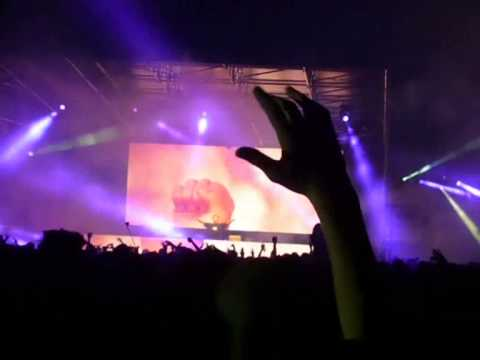 Set Electro 2013 Orleans