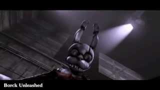 getlinkyoutube.com-Five Nights at Freddy's New Generation| Death Scene Bonnie| HD