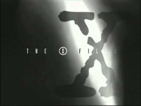 The X-Files Theme -HQoRXhS7vlU