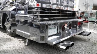 getlinkyoutube.com-茨城アートトラック連盟2014 シルバーサタンさん 入場シーン